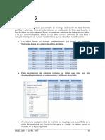 Excel Leccion4 Tablas