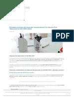 Cómo Dar Cumplimiento a La Cláusula 8 de Operación en ISO 9001_2015