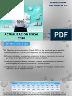 Actualizacion Fiscal