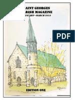 Thames Parish Magazine Jan-March 2018