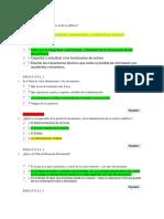 Examen Unidad 2 Organizacion Documental