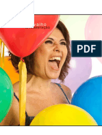 Selma Carvalho Apresentação