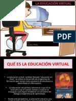 Educacion Virtual 2