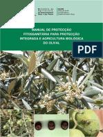 Manual de Prot Fitos p Prot Integr e Agric Biolog Do Olival