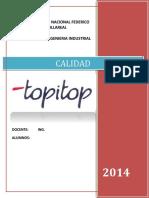 CALIDAD TOPY-TOP.docx