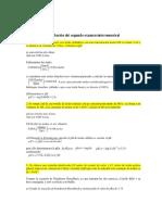 EJERCICIOS pH y pOH
