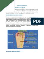mecanismo, colchicina