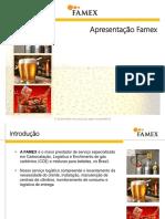 APRESENTAÇÃO FAMEX 2