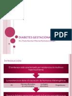 20. Diabetes Gestacional 2