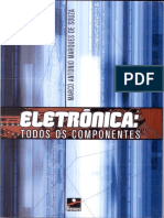 Eletronica - todos os componentes - Marco Antonio Marques de Souza.pdf