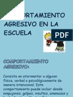 powerpointcomportamientoagresivo1-120410114804-phpapp02
