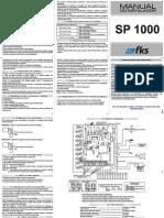 Central FKS SP1000