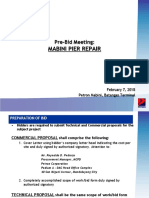 Procurement Reminders (Prebid 02072018)