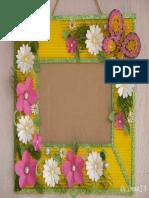 Handmade Photoframe3