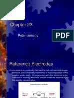 Hydrogen Electrode