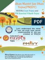 Pradhan Mantri Jan Dhan Yojna(PMJDY) (1)