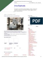 Ingeniería Eléctrica Explicada_ Relés Detectores de Gas Tipo Buchholz