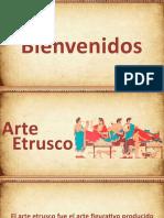 Arte Etruscos