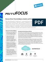 Autofocus Ds