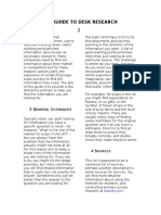 A guide to desk research.rtf