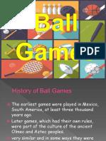Ball Games 12