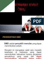 Penyuluhan Demam Berdarah Dengue