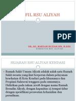 Profil RSU Aliyah