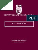 IPN Cita Chicago.
