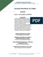 5 Diagnostico Tarma