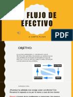 El Flujo de Efectivo a Corto Plazo