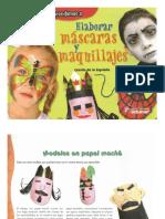 APRENDAMOS A ELABORAR MASCARAS Y MAQUILLAJE.pdf