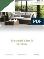 Trademark Class 20 Furniture
