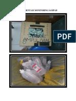 Dokumentasi Monitoring Sampah