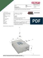 Hilti Anchor Calculation Parkway CornerZone V3 M10 (1)