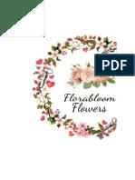 Florabloom Flowers