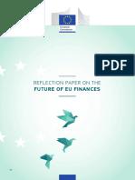 ReflectionPaper FutureEUfinances En