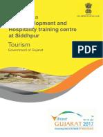 Skill Development_Gujrat Tourism