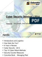 Cyber Security2014
