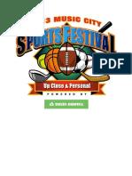 Sportsfest Logo