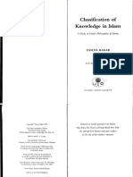 [Osman Bakar] Classification of Knowledge in Islam(BookFi.org) (1)