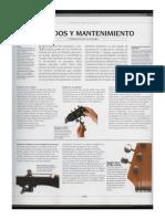 Cuidados y Mantenimiento (Guía Completa Del Guitarrista Por Richard Chapman)