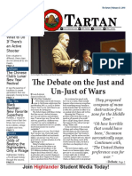 4th Issue February 21, 2018