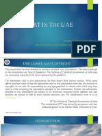 UAE Standard PPT v-1