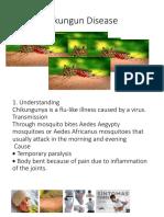 Cikungunya Disease