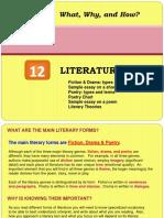 12 Literature