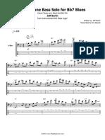 JBerlin Chord-Tone Solo_Bb7 Blues2016 (1)