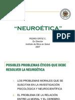 NEUROETICA-CEE PSICOLOGIA