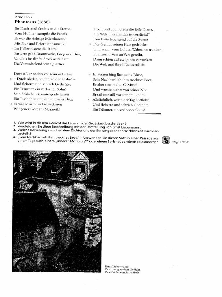 Kuss gedicht