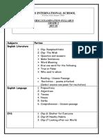 Term 2 Syllabus Grade 24946