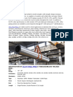 Alloy Steel Pipe.docx